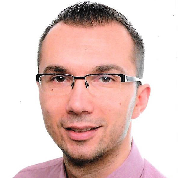 Dejan Bosic